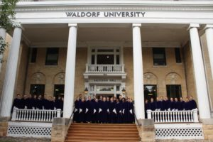 Waldorf Career Day Concert @ Boman Fine Arts Center