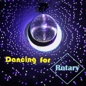 Dancing For Rotary @ Boman Fine Arts Center