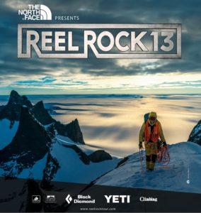 Reel Rock 13 Film Festival @ Boman Fine Art Center