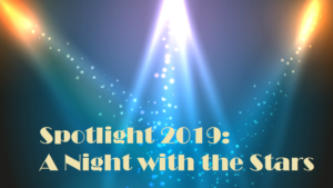 Spotlight: A Night with the Stars! @ Boman Fine Arts Center