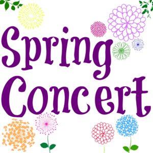 FCHS Spring Concert @ Boman Fine Arts Center